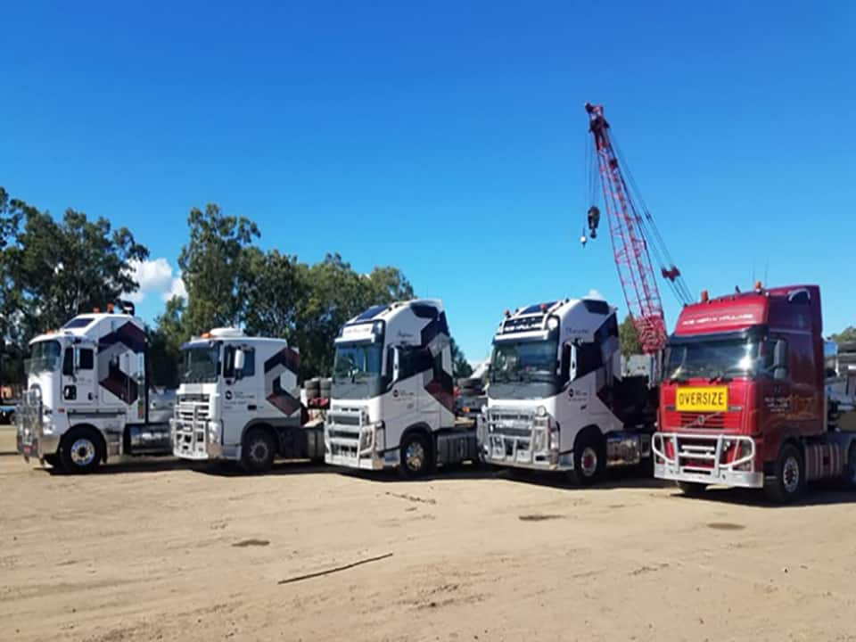 Ace Haulage Gallery